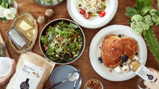 クレンズフードの効果はどう?スープやヨーグルトで簡単ダイエット?